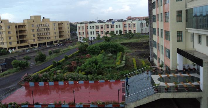 Jawaharlal Nehru Medical College (Datta Meghe), Wardha Direct