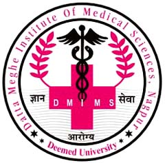 study in Datta Meghe Institute of Medical Sciences